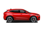 New Jaguar E-PACE in Raleigh