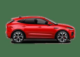 Jaguar E-PACE Specials in Warwick