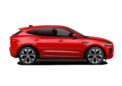 New Jaguar E-PACE near Ventura