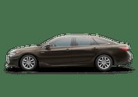 New Toyota Avalon Hybrid at Seaford