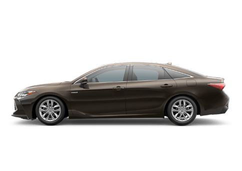New Toyota Avalon Hybrid in Delray Beach