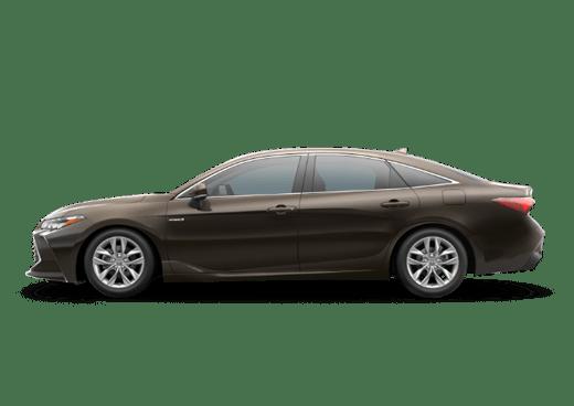 New Toyota Avalon Hybrid near Fallon