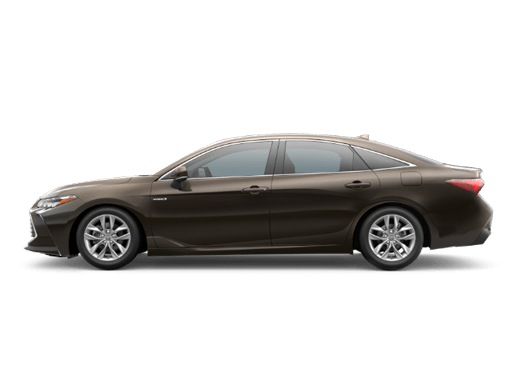 New Toyota Avalon Hybrid near Decatur
