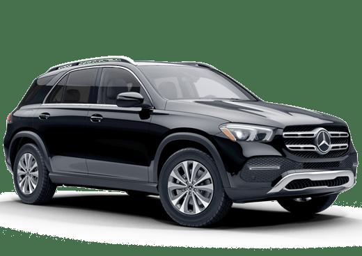 2020 GLE GLE 350 4MATIC® SUV