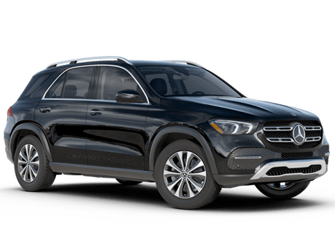 New Mercedes-Benz GLE in Medford