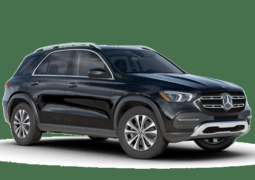 New Mercedes-Benz GLE near Bellingham