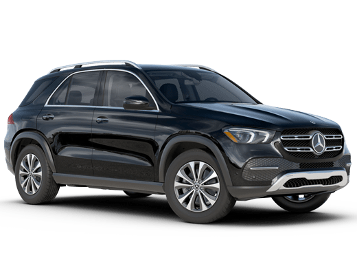 New Mercedes-Benz GLE in Merriam