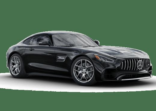 New Mercedes-Benz AMG® GT Morristown, NJ