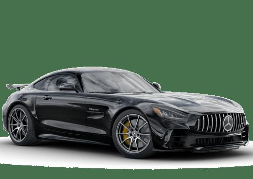2020 AMG® GT AMG® GT C