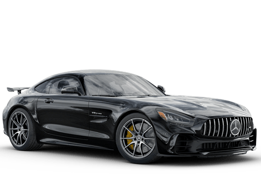 2020 AMG® GT AMG® GT R Coupe