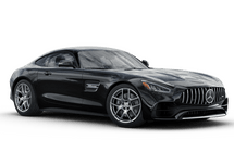 New Mercedes-Benz AMG® GT at  Novi