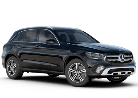 New Mercedes-Benz GLC in Chicago