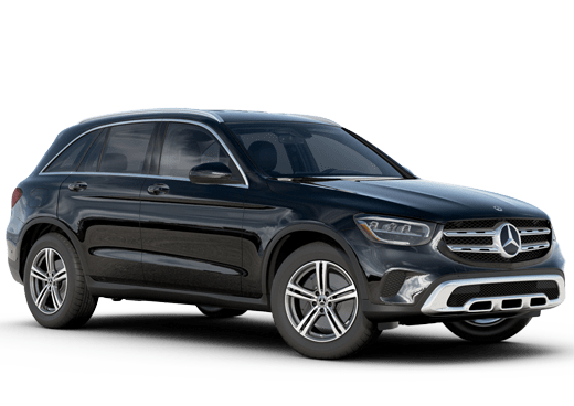 New Mercedes-Benz GLC near Bellingham