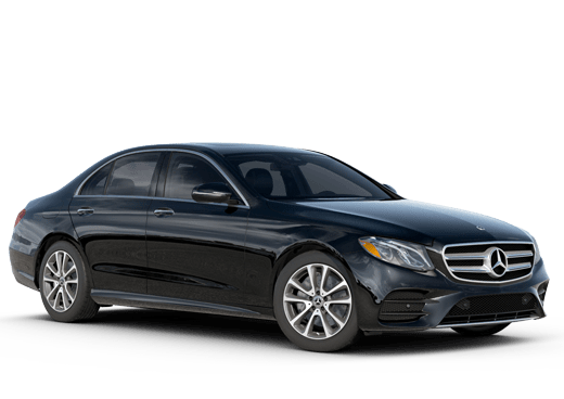2020 E-Class E 450 4MATIC® Sedan