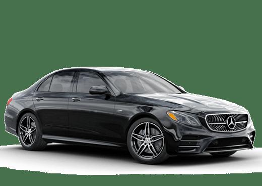 2020 E-Class AMG® E 53 Sedan