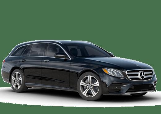 2020 E-Class E 450 4MATIC® Wagon