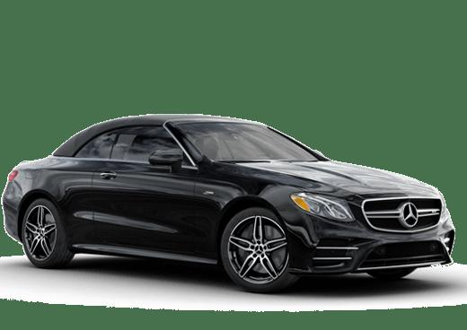 2020 E-Class AMG® E 53 Cabriolet