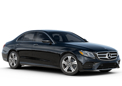 New Mercedes-Benz E-Class near Long Island City