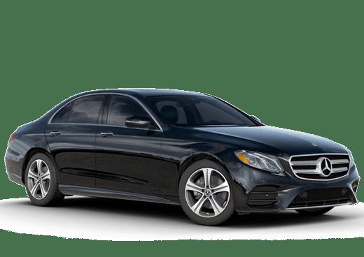 New Mercedes-Benz E-Class in Merriam