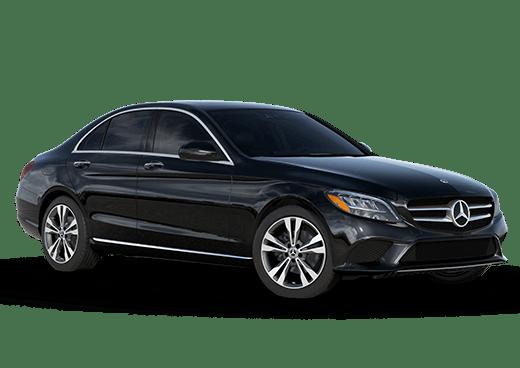 New Mercedes-Benz C-Class Oshkosh, WI
