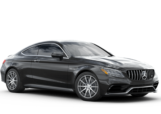 2020 C-Class AMG® C 63 Coupe