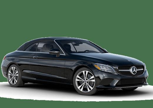 2020 C-Class C 300 4MATIC® Cabriolet