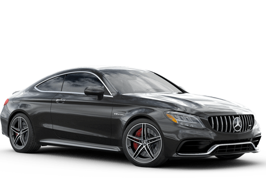 2020 C-Class AMG® C 63 S Coupe