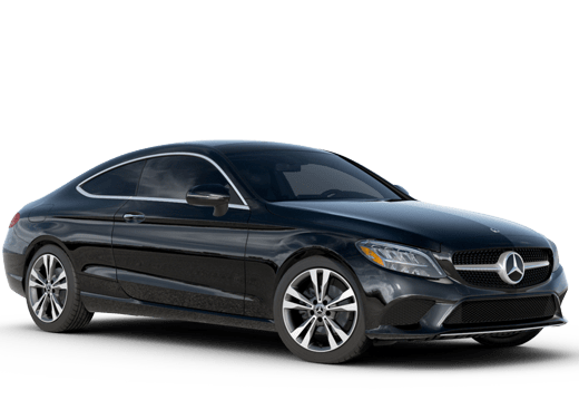 2020 C-Class C 300 Coupe