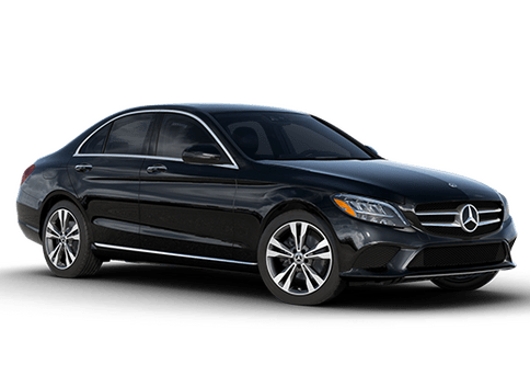 New Mercedes-Benz C-Class in Houston