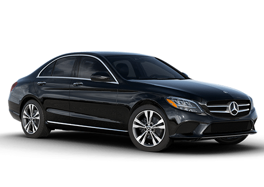 New Mercedes-Benz C-Class in Merriam
