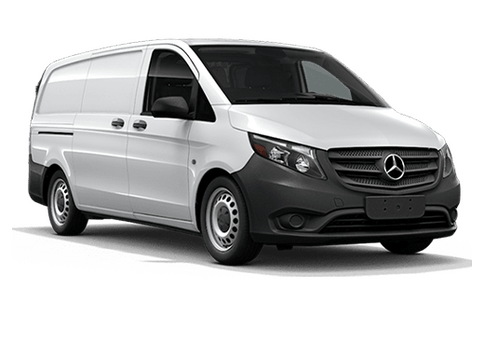New Mercedes-Benz Metris Cargo Van in Yakima