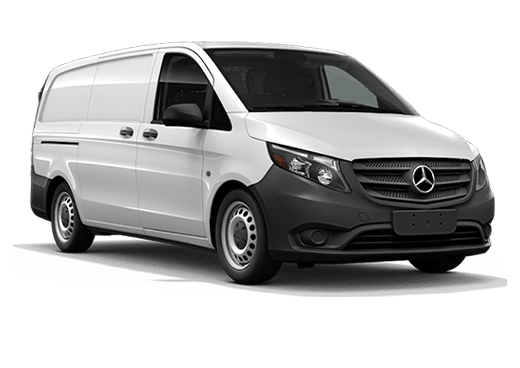 New Mercedes-Benz Metris Cargo Van near Bellingham