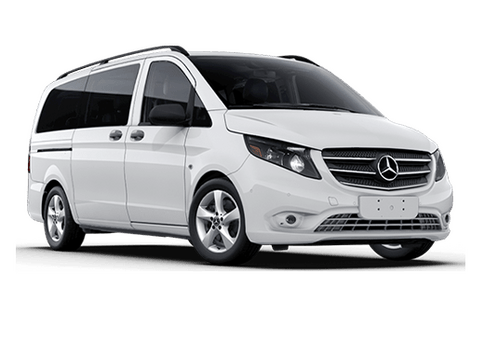 New Mercedes-Benz Metris Passenger Van in Peoria