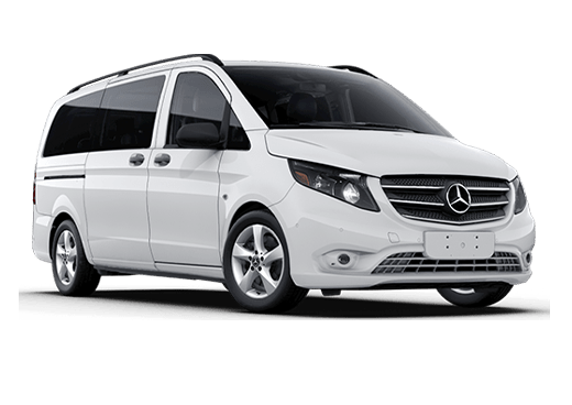 New Mercedes-Benz Metris Passenger Van near Morristown