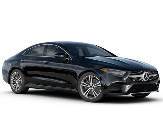 2020 CLS CLS 450 Coupe