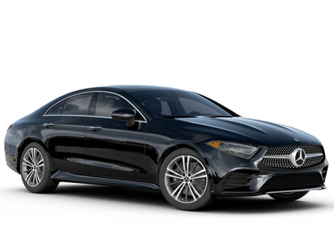 New Mercedes-Benz CLS in Morristown