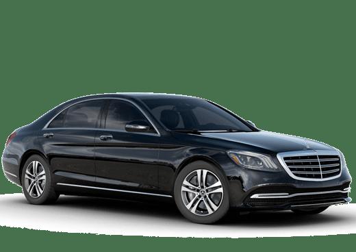 2020 S-Class S 450 4MATIC® Sedan
