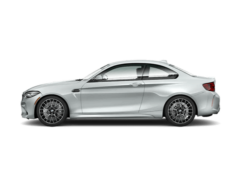 New BMW M2 Futura Edition in Miami