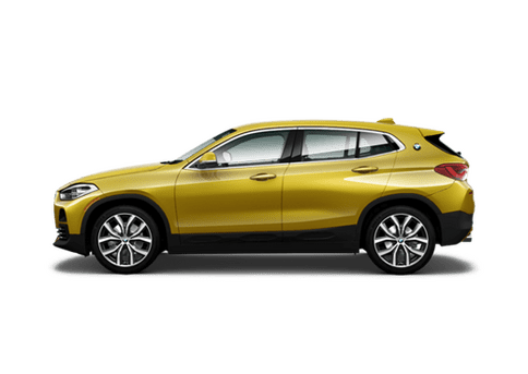 New BMW X2 in Coconut Creek