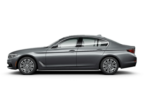 New BMW 5 Series in San Luis Obispo