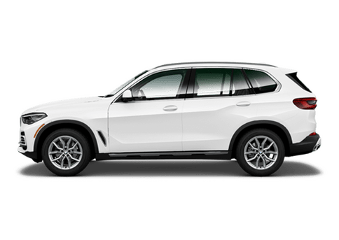 New BMW X5 in Lexington