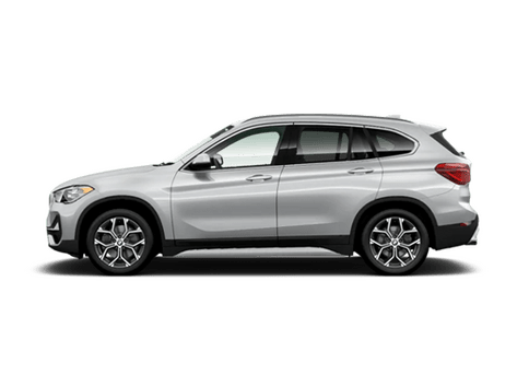 New BMW X1 in Coconut Creek