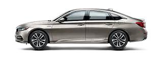 Accord Hybrid Hybrid E-CVT