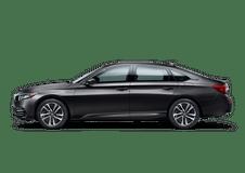 New Honda Accord Hybrid at Duluth