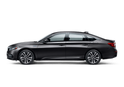 New Honda Accord Hybrid at Cayey