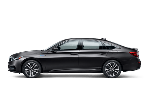 New Honda Accord Hybrid in Libertyville