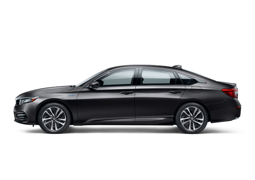 New Honda Accord Hybrid in West Burlington
