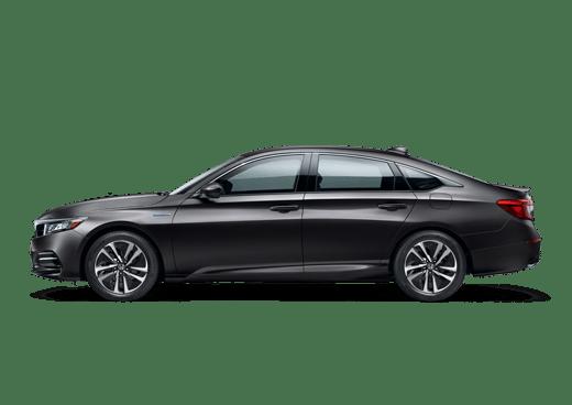 New Honda Accord Hybrid near Salisbury