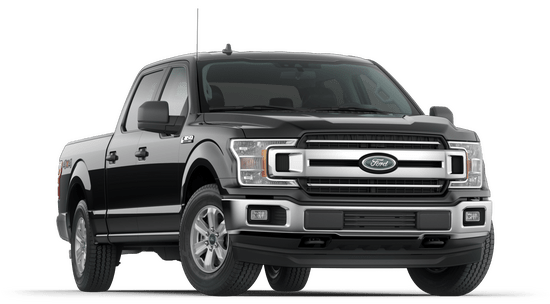 F-150 XLT 4x4 SuperCrew® w/ 6-1/2' Box