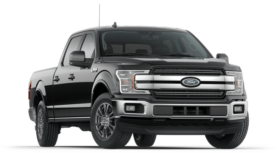F-150 LARIAT 4x2 SuperCrew® w/ 6-1/2' Box